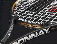 Tennis Racket von Donnay
